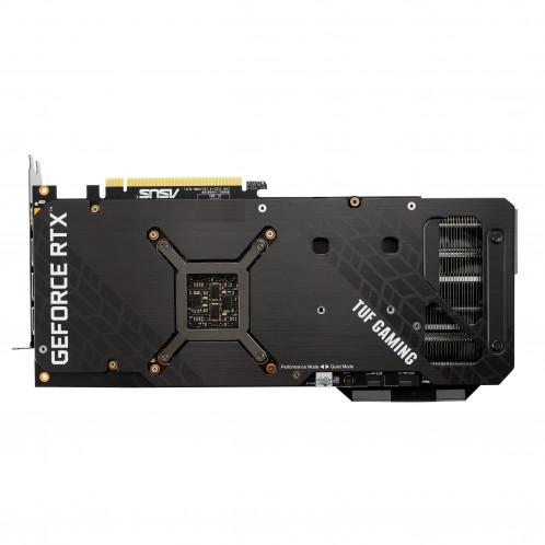 Asus TUF Gaming RTX 3070 TI OC 8GB 679989-012