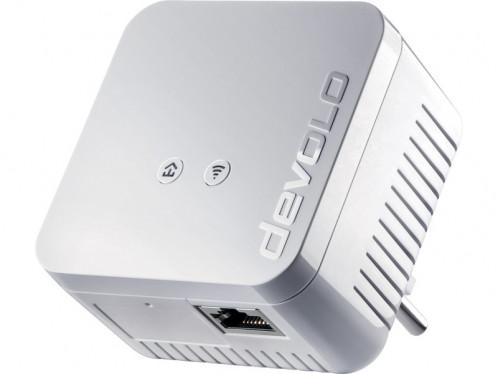 Devolo dLAN 550 Wi-Fi Prise CPL Wi-Fi 500 Mbits/s ENTDEV0056-05