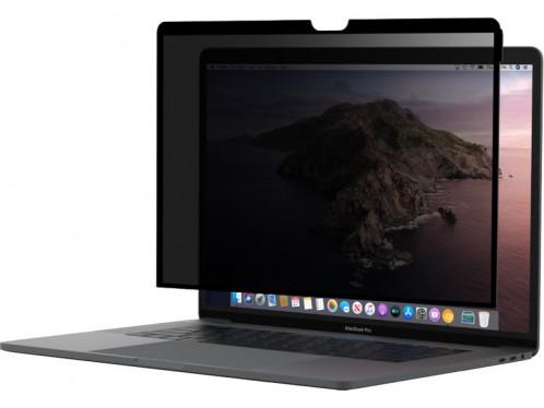"""Belkin ScreenForce Privacy Film de confidentialité pour MacBook Pro 15"""" ACSBLK0012-02"""