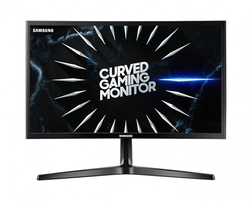 Samsung C24RG54FQR 664393-021
