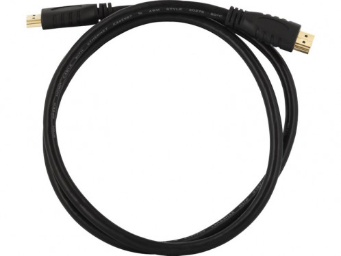 Câble HDMI 2.0 4K 1,8m Mâle / Mâle HDMMWY0098-01