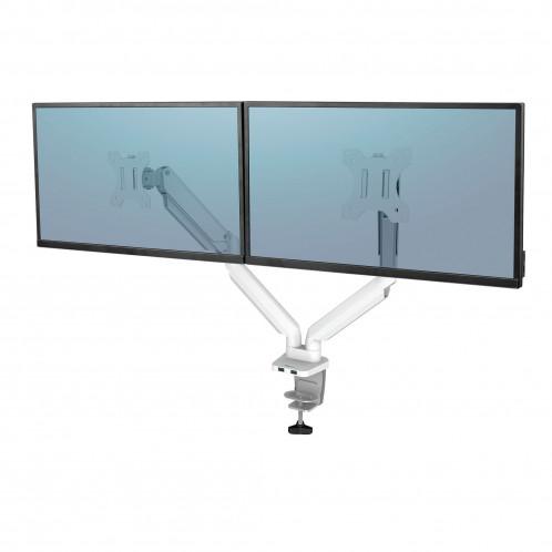 Fellowes Platinum Series Bras porte-écran, blanc 662580-05