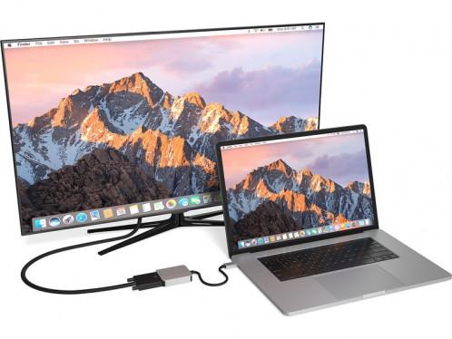 EZQuest Adaptateur USB-C vers DVI X40015 ADPEZQ0014-05