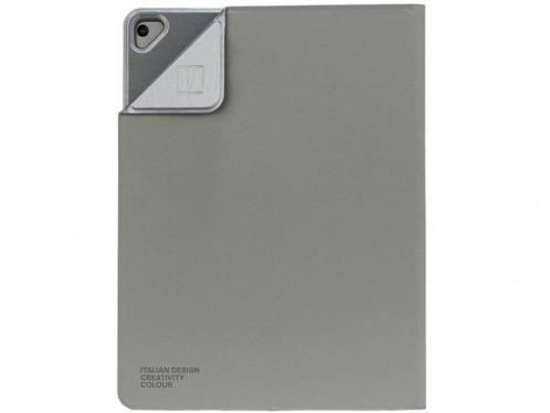 """TUCANO Metal Gris sidéral Étui folio pour iPad 10,2"""" et iPad Air 10,5"""" IPDTCN0013-04"""