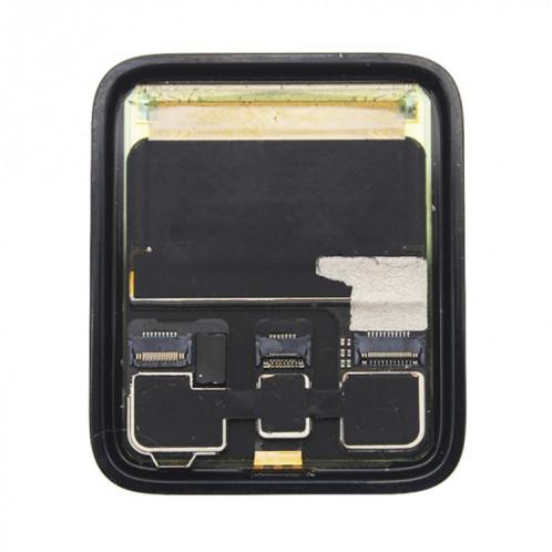iPartsAcheter pour Apple Watch Series 2 écran LCD 38mm + écran tactile Digitizer Assemblée (Noir) SI085B1270-06