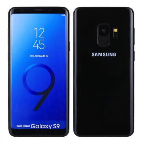 Pour Samsung Galaxy S9 écran couleur faux-travail faux modèle d'affichage (noir) SP316B396-08