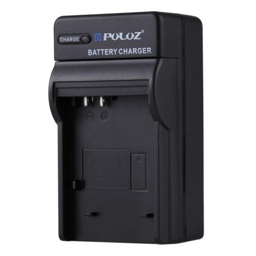 Chargeur de batterie PULUZ EU Plug avec câble pour batterie Canon NB-6L SH2225396-05