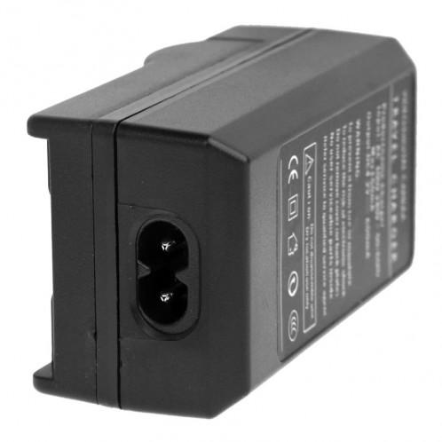 Chargeur de voiture pour appareil photo numérique pour Canon NB-9L (noir) SH0016181-05