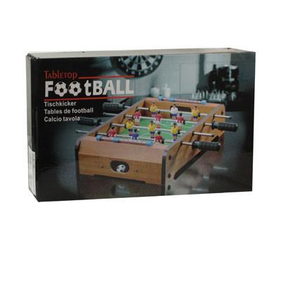 Jeu de football sur table bricolage (jaune) SH01891893-010