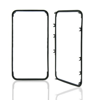 iPartsBuy pour iPhone 4 Cadre LCD (Noir) SI0706256-03