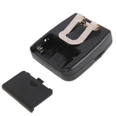 Interphone filaire multi-usage 2 PCS (noir) SI-1361358-07