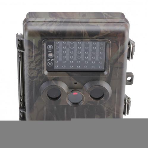 HT002AA Caméra de chasse de surveillance de piste de jeu numérique infrarouge à faible lueur de 950nm 12MP, Etanchéité: IP54 SH0105845-07