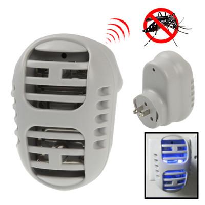 Insect Killer avec lumière LED (US Plug) (Blanc) SI02074-06