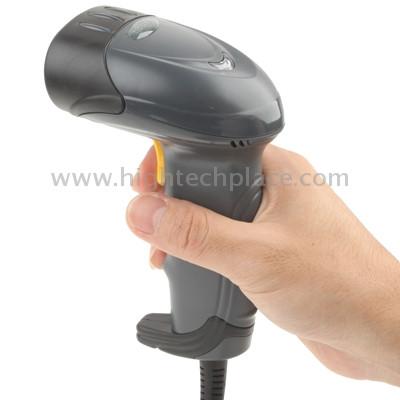 Scanner de codes à barres laser USB EAN UPC Reader (XYL-8805) SS38058-07