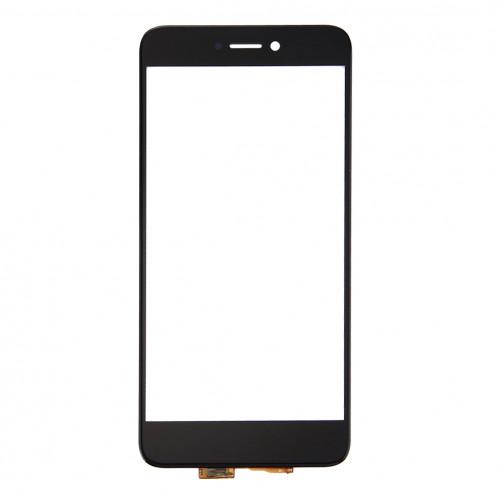 iPartsAcheter Huawei P8 lite 2017 écran tactile Digitizer Assemblée (Noir) SI04BL742-06