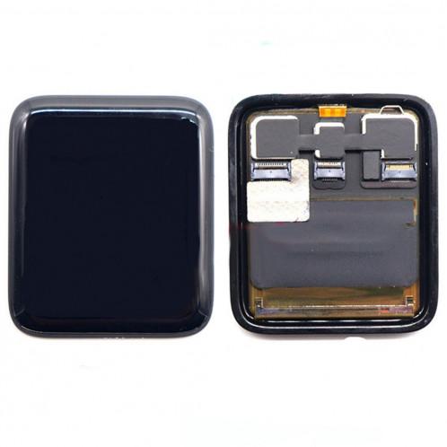 Ecran LCD et numériseur Assemblage complet pour Apple Watch série 3 42 mm (version cellulaire) SH6104285-04