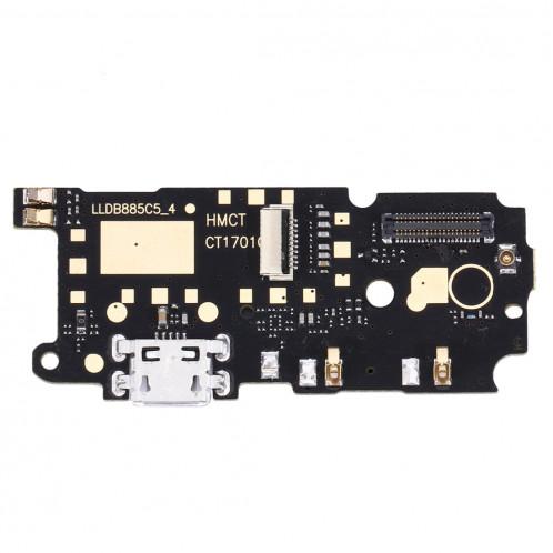 iPartsBuy Xiaomi Redmi Note 4 Port de charge SI662472-04