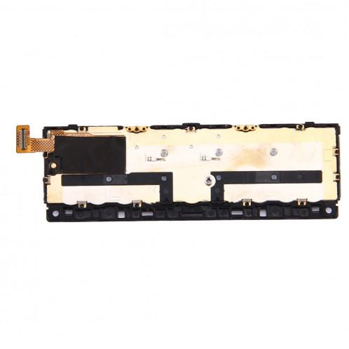 iPartsAcheter pour BlackBerry Q30 Clavier Câble Flex SI70081736-05