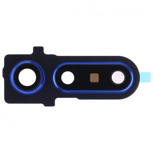 Caméra arrière avec cache-objectif pour Huawei Honor View 20 (Bleu) SH527L393-04
