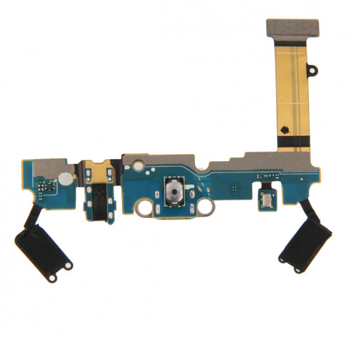 iPartsBuy port de charge et capteur et casque Jack Flex câble pour Samsung Galaxy A5 (2016) / A5100 SI0109133-04
