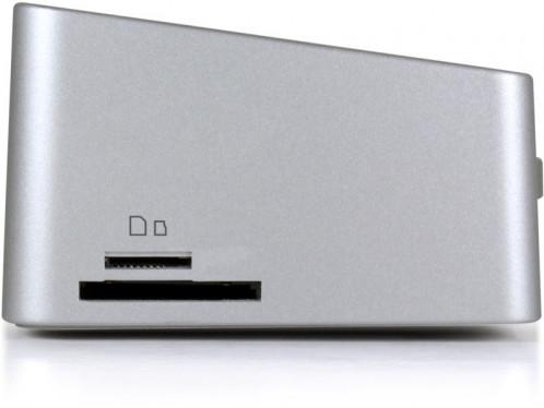 """LandingZONE Dock 16 ports Station d'accueil pour MacBook Pro 16"""" MBKLDZ0015-04"""