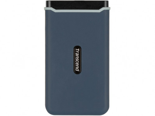 Transcend ESD370C 1 To USB-C Disque SSD externe portable DDETSD0014-04