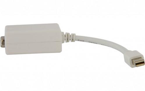 Adaptateur Mini DisplayPort vers VGA ADPMWY0046-02