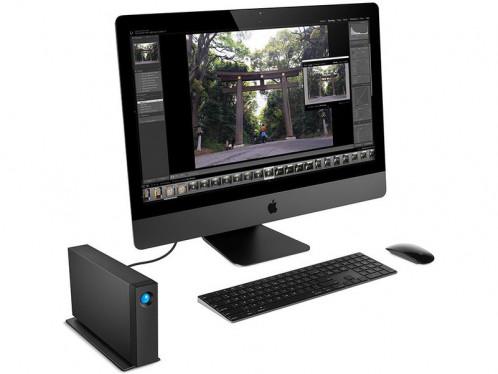 "LaCie d2 Professional 8 To Disque externe 3,5"" USB-C 3.1 DDELCE0067-04"