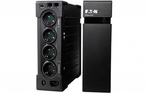 Onduleur Eaton Ellipse Eco 800 USB ALIMER0049-01
