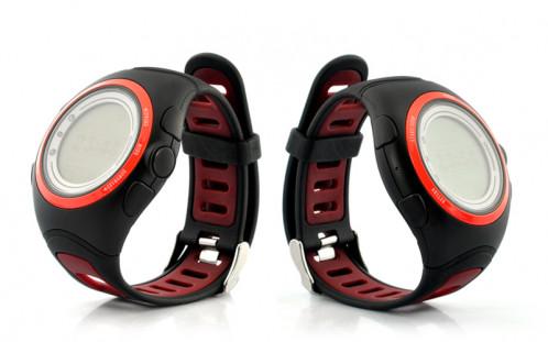 Montre bracelet, moniteur cardiaque, Bluetooth, Affichage des appels entrant MBMCBA01-01
