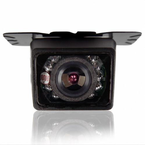 Caméra de recul angle ajustable PAL CRAAPAL01-02
