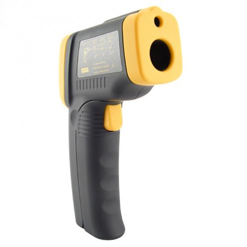 Thermomètre infrarouge numérique-50 à 380°c TMMDG01-04