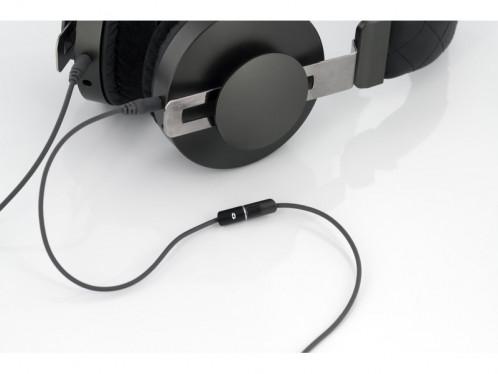 novodio hp casque audio haute fid lit avec micro et t l commande. Black Bedroom Furniture Sets. Home Design Ideas