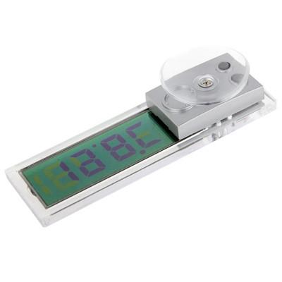 Thermomètre à caméra LCD K-036 avec joint d'étanchéité ST3044-05