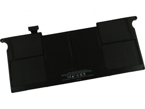 Novodio Batterie Li-polymer A1495 MacBook Air 11'' mi-2011 à début 2015 BATNVO0132-02