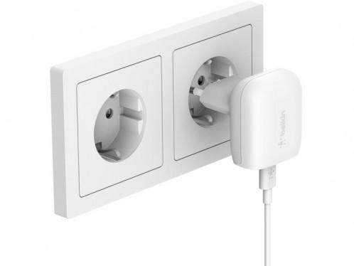 Belkin BOOST CHARGE Chargeur secteur USB-C 20W AMPBLK0046-03