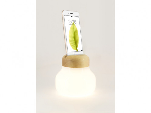 Novodio Bulb Lampe LED avec dock Lightning ACSNVO0346-05