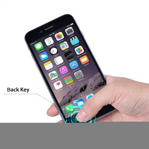 H9 – Protection en verre trempé pour iPhone 6 / 0.3mm / Résistant aux rayures / Lavable CH1127-01