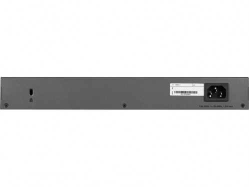 Netgear XS508M Switch Ethernet 8 ports 10 Gigabit + 1 port SFP+ (Combo) SWINEG0010-04