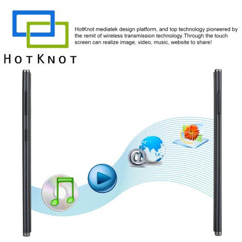 Uhappy UP920 Smartphone Android 4.4 / 5.5 pouces / CPU Octa Core 1.7GHz MTK6592 / 2Go de RAM / 16Go de mémoire CU7816-01