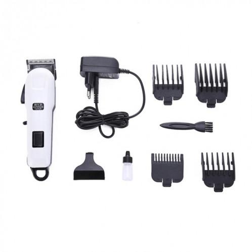 Tondeuse cheveux électrique Tête de coupe en acier sans fil avec batterie SP422477-01