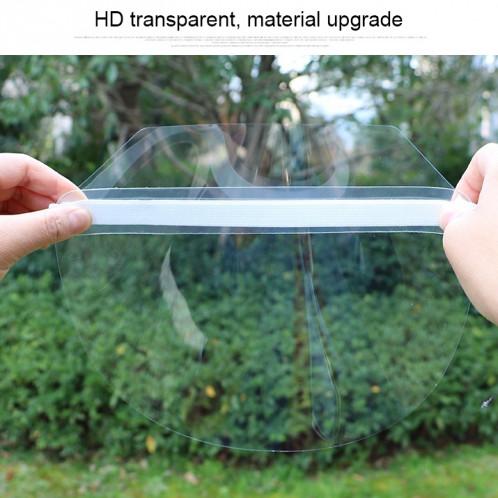 Visière transparente anti-éclaboussures anti-salive SH05511100-01