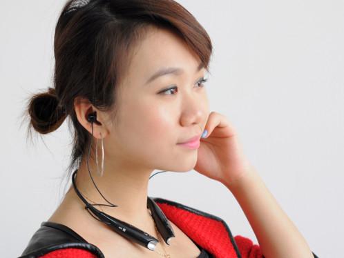 APT X Ecouteurs Bluetooth 4.0 TAO0001-03