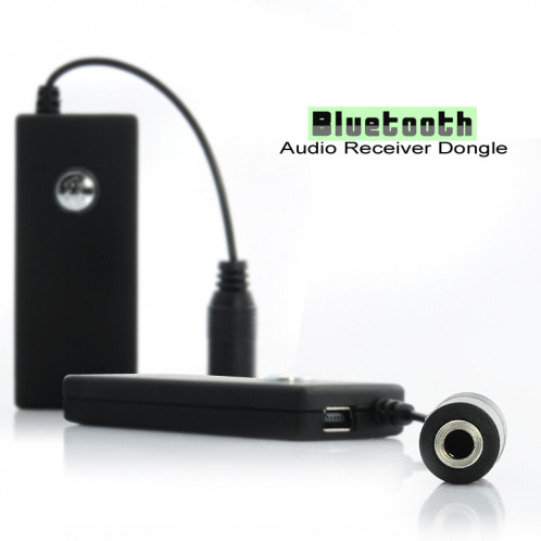 Dongle récepteur audio Bluetooth CAADB01-05