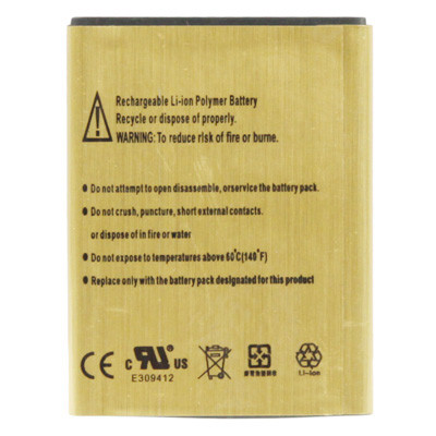 Batterie pour Samsung Galaxy Note 3030mAh BSGN01-02