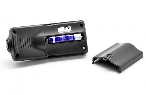 Jauge d'epaisseur de revetement Type F/NF / Ecran LCD CC7576-05