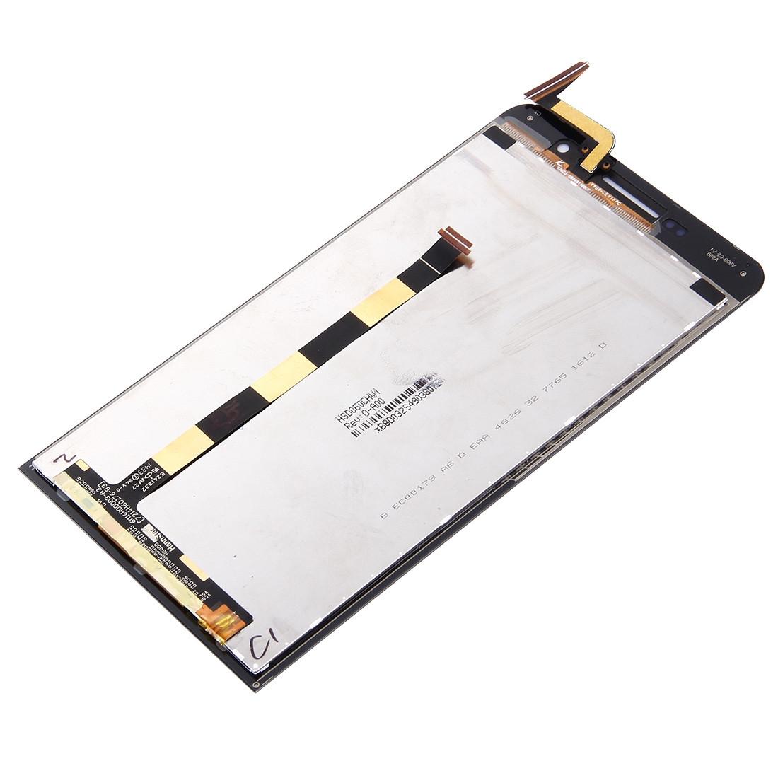 Ipartsbuy Original Lcd Affichage Cran Tactile Digitizer Assemble Touchscreen Asus Zenfone 6 Pour A600cg