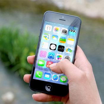 Téléphone portable reconditionné